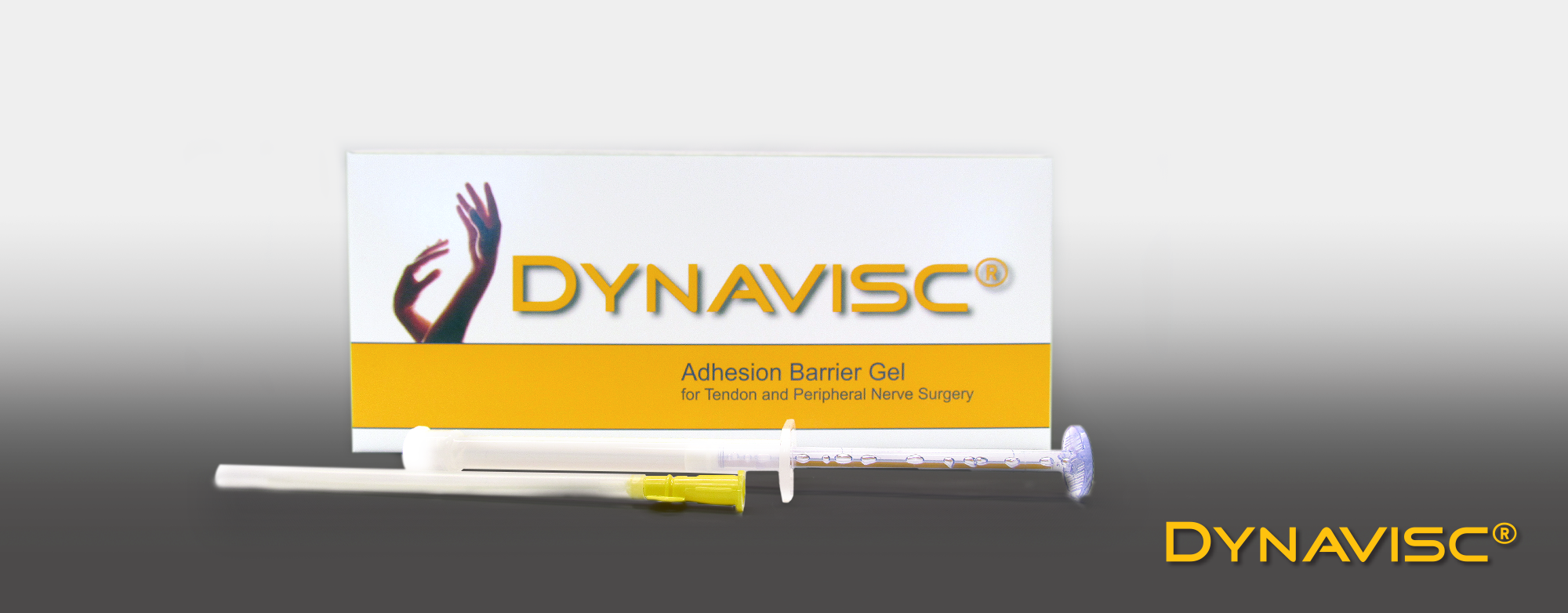 DYNAVISC® - Adhesion Barrier Gel
