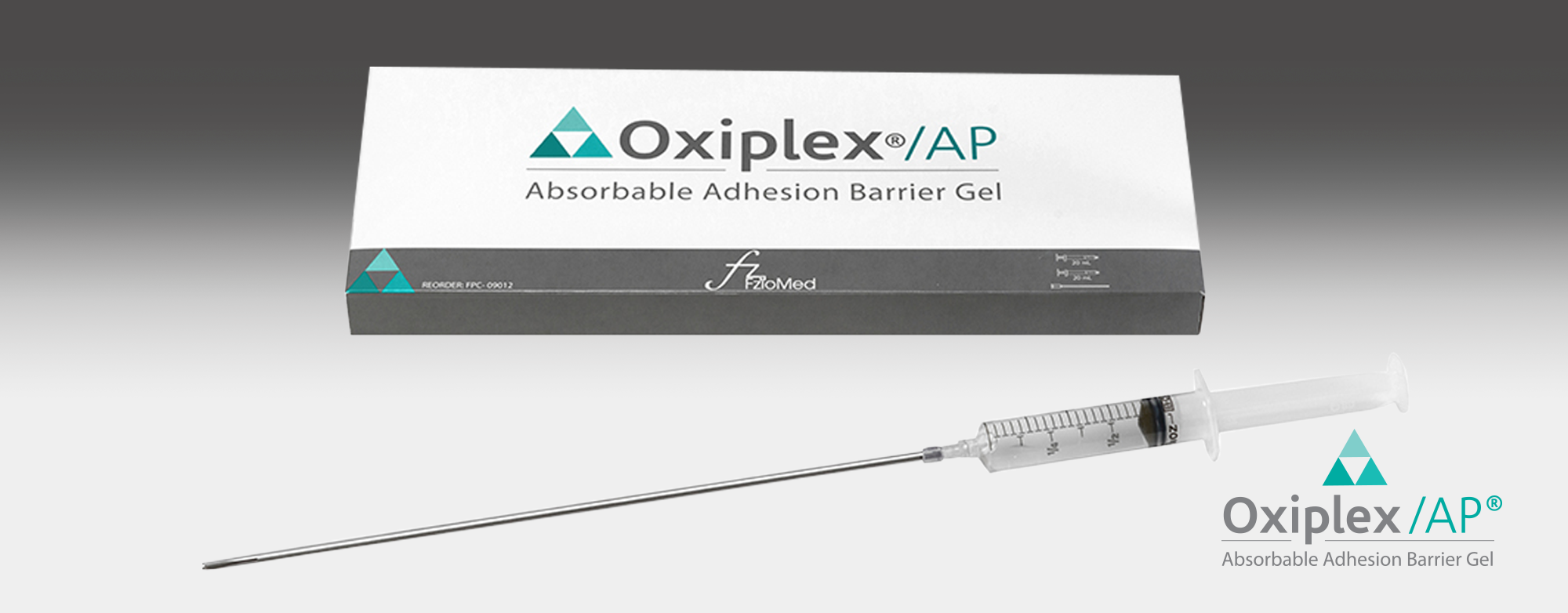 Oxiplex/AP® - Absorbable Barrier Gel